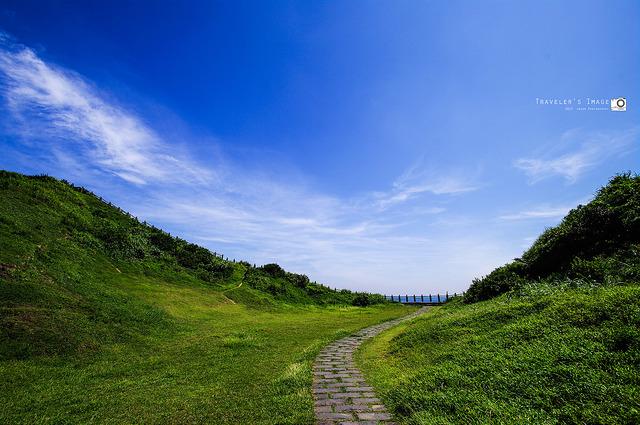 望憂谷綠色草原